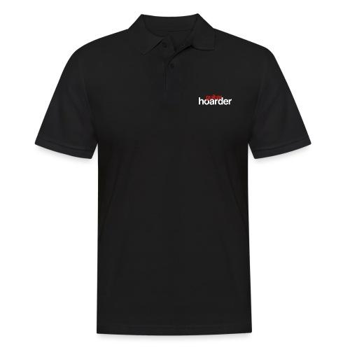 Guitar Hoarder - Men's Polo Shirt