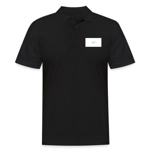 LetsTalk ColU - Men's Polo Shirt