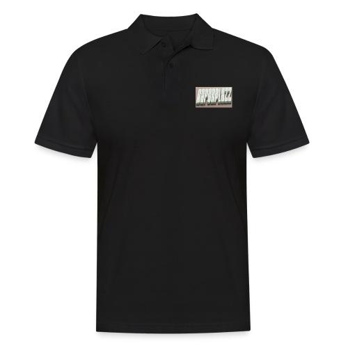 Aaronplazz - Men's Polo Shirt