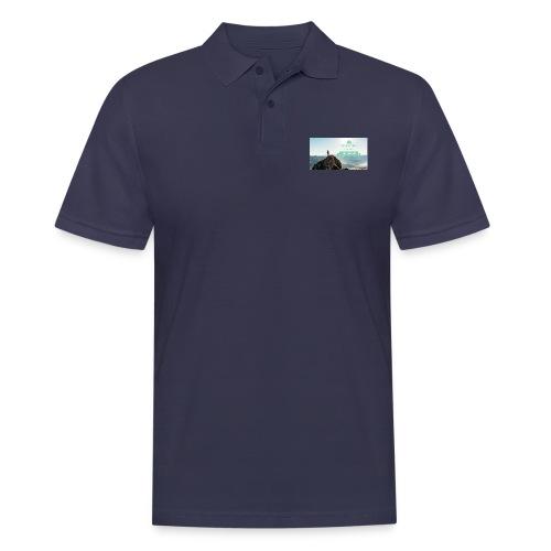 fbdjfgjf - Men's Polo Shirt