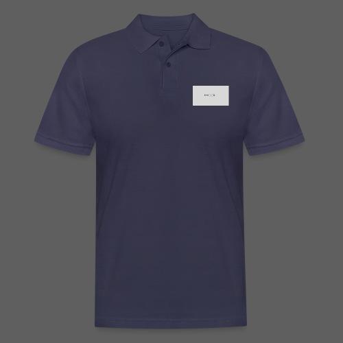 john tv - Men's Polo Shirt
