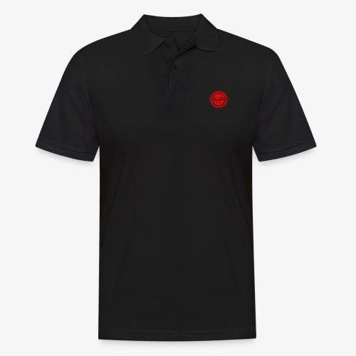 Collipso Large Logo - Men's Polo Shirt