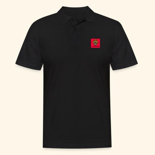 Mascot Design - Men's Polo Shirt
