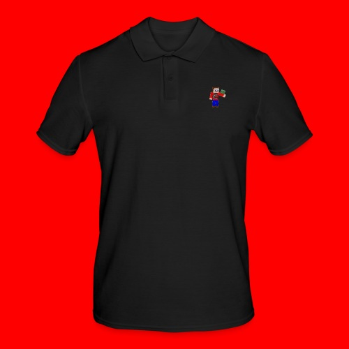 Official COOLKILLER T-Shirts - Men's Polo Shirt