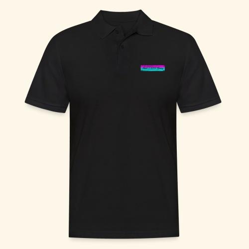 BEAST 1425 GAMING - Men's Polo Shirt