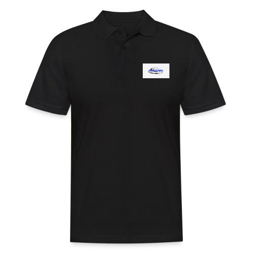 Logo3 - Männer Poloshirt