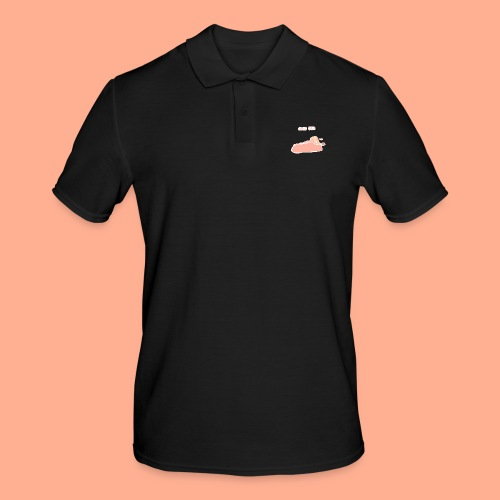 dddd - Men's Polo Shirt