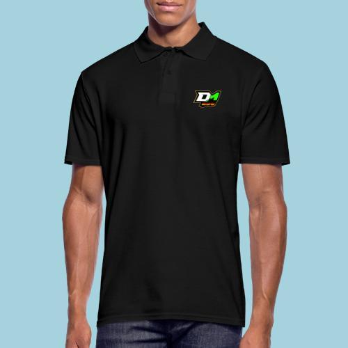 Dominik Möser - Männer Poloshirt