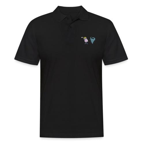 MuggenSturm - Shirt 02 - Männer Poloshirt