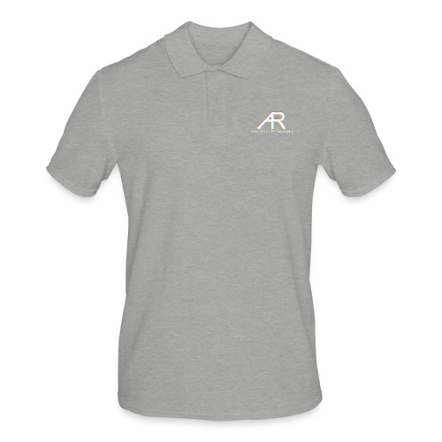 AR Photography - Men's Polo Shirt