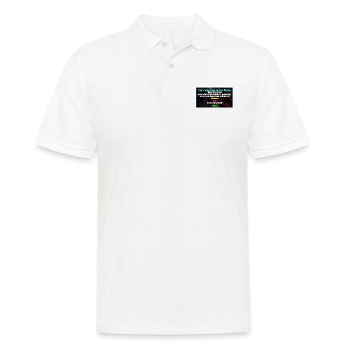 SchnitLauch - Männer Poloshirt