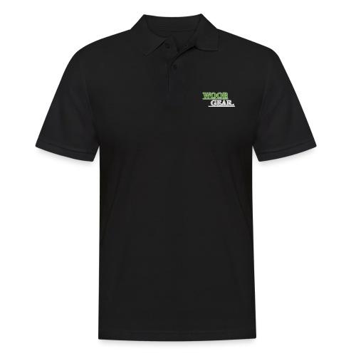 WG Logo - Men's Polo Shirt