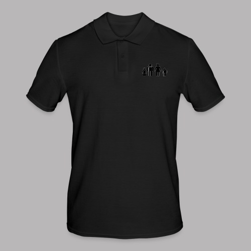 Freaky Family - Men's Polo Shirt