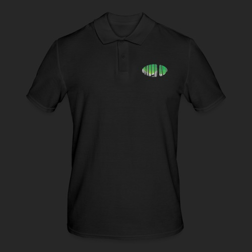 Forest Fox - Men's Polo Shirt
