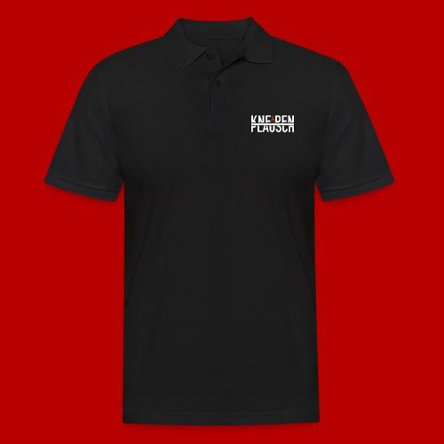 Kneipenplausch Big Edition - Männer Poloshirt