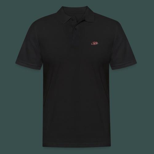 Droze Logo - Männer Poloshirt