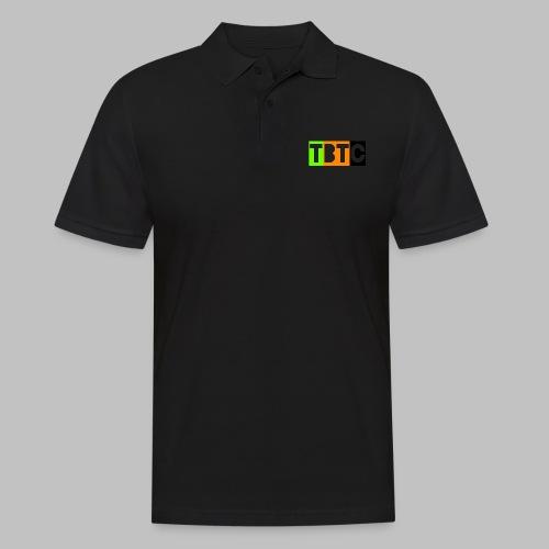 TBTC - Männer Poloshirt