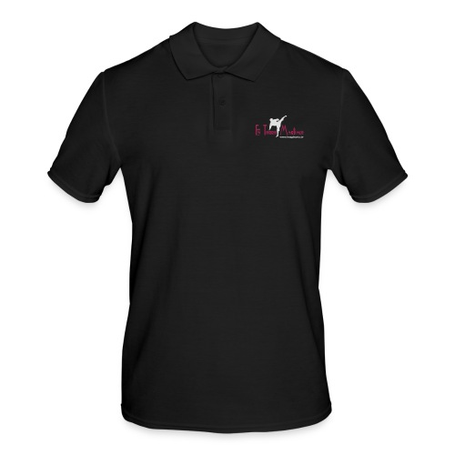 ETM rose - Polo Homme