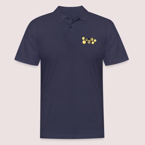 Equality Wear Fresh Lemon Edition - Men's Polo Shirt