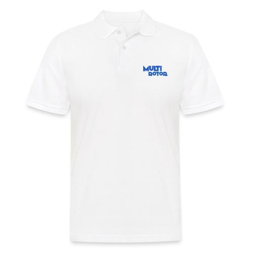 Multirotor - Men's Polo Shirt