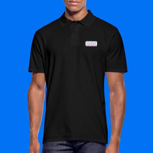 I CAN DO THAT - Männer Poloshirt