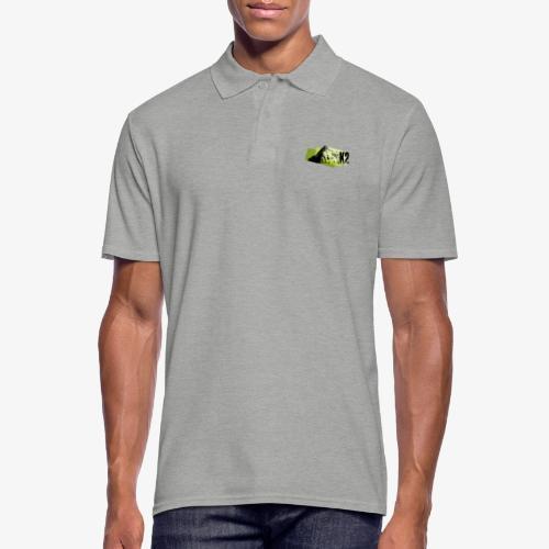 K2 - Men's Polo Shirt