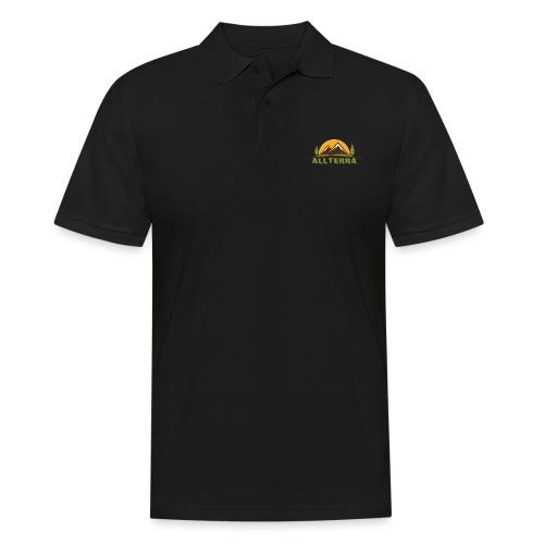 camiseta básica Alterra - Polo hombre