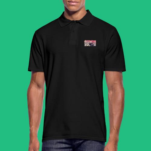 tireur couche - Polo Homme