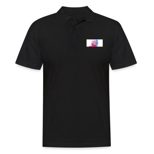 Box_logo - Herre poloshirt