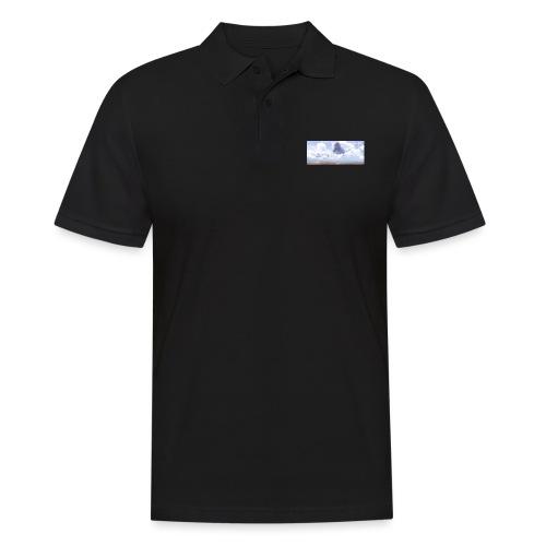 Harambe believes - Men's Polo Shirt