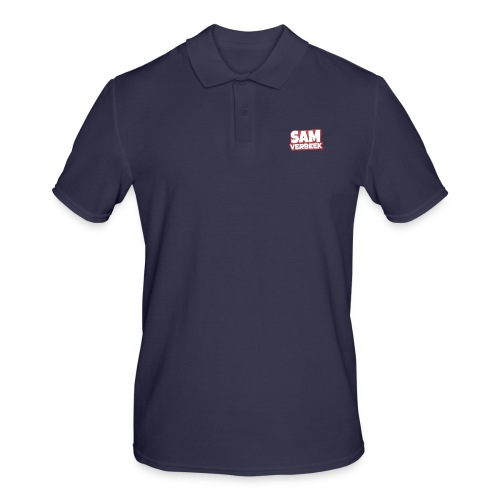Products - Men's Polo Shirt