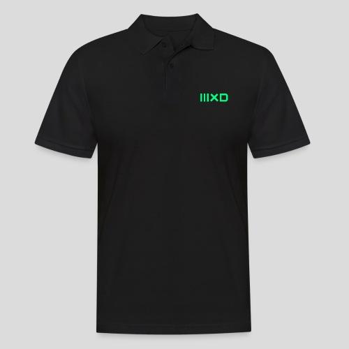 MXDLOGO - Men's Polo Shirt