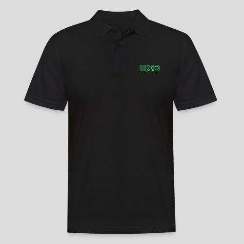 MXDMINTOUTLINE - Men's Polo Shirt
