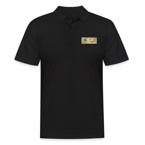 catssin's craat - Koszulka polo męska