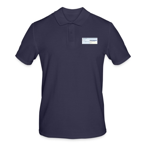 Certificates - Polo Homme