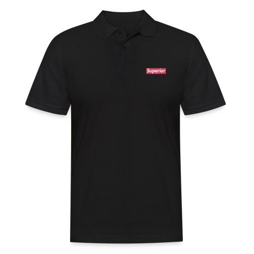 SNAKE Design - Men's Polo Shirt