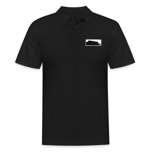 back page image - Men's Polo Shirt