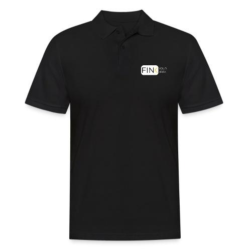 Fink. Your Idea - Männer Poloshirt