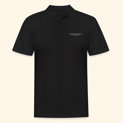 Stavanger Dykkerklubb - Poloskjorte for menn