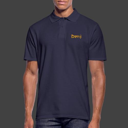 Benji - Men's Polo Shirt