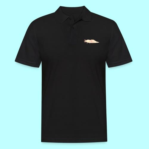 Axolotl - Männer Poloshirt