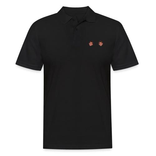 Worst female underwear gif - Men's Polo Shirt
