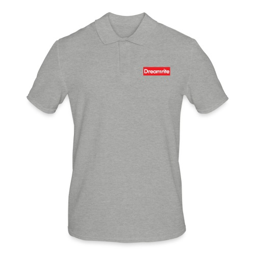 Dreamrite Sup reme Style - Männer Poloshirt