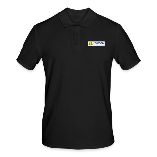 Email Small - Men's Polo Shirt