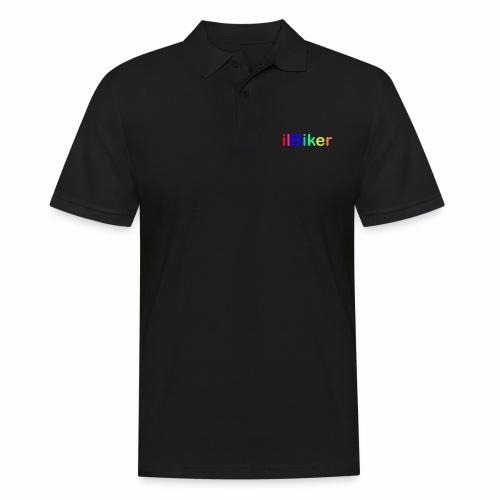 ilBiker - Color - Polo da uomo