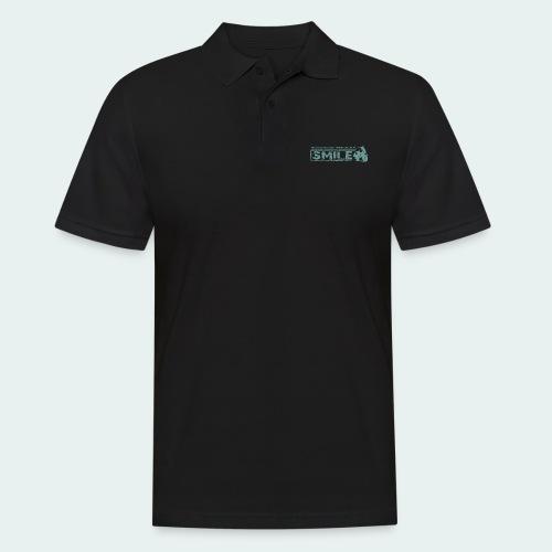 SMILE-Shirt 2018 - Männer Poloshirt