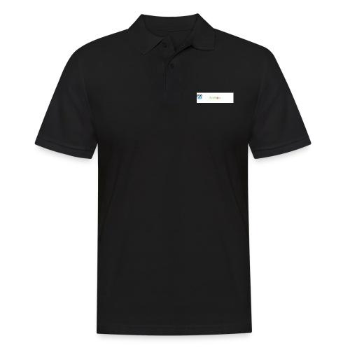 T-Shirt - Herre poloshirt