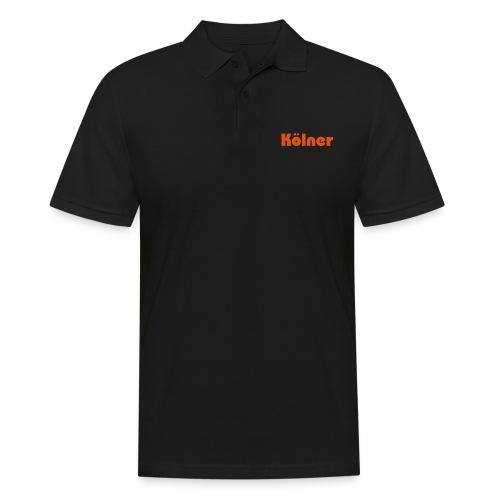 Kölner - Männer Poloshirt