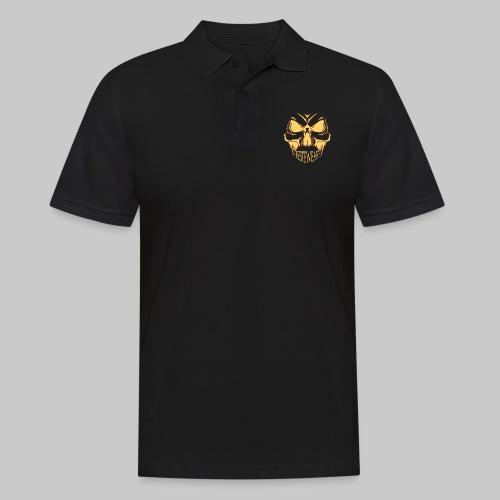 #Bestewear - Bad Punisher - Männer Poloshirt