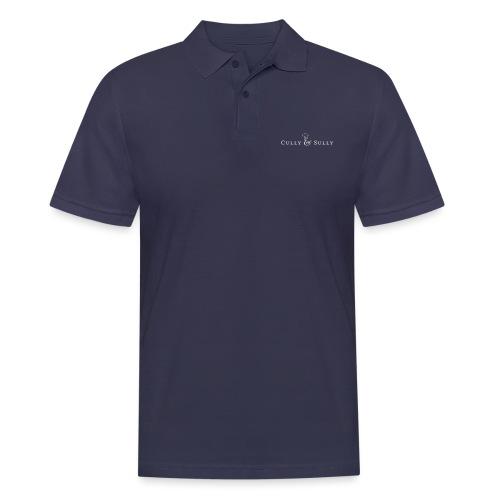 cands white - Men's Polo Shirt